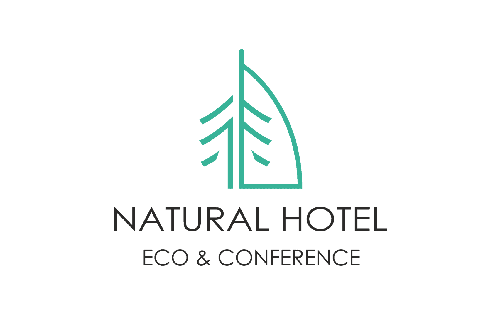 Natural Hotel Eco & Conference